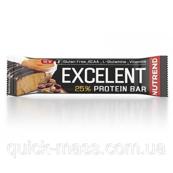 Протеиновый батончик Excelent Nutrend Protein Bar 85 грамм