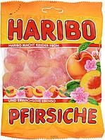 Желейки Haribo Pfirsiche 200 г
