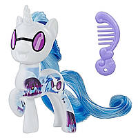 Пони Май Литл Пони Диджей Пон-3 My Little Pony Friends All About DJ Pon-3 Hasbro