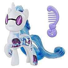 Пони Май Литл Пони Диджей Пон-3 My Little Pony Friends All About DJ Pon-3 Hasbro