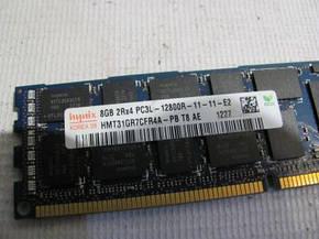 Оперативна Пам'ять Hynix 8GB PC3L-12800R, фото 2