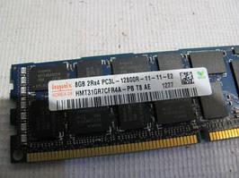 Оперативна Пам'ять Hynix 8GB PC3L-12800R