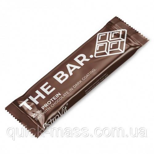 Протеїнові батончики Ostrovit THE Bar 60g