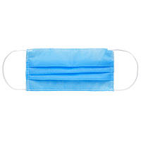 Защитная маска для лица, для защиты дыхательных путей (не медицинская/мед.товар)