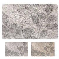 Антискользящий коврик для ванной комнаты 50х75см (N01651)