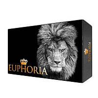 Euphoria (Эйфория) – капсулы для потенции, фото 1