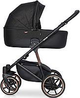 Дитяча універсальна коляска 2 в 1 Riko Side 06 Cooper, фото 1