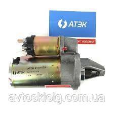 Стартер ВАЗ 2170 12V 1,55 KW