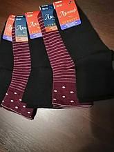 Елегант шкарпетки жін. стрейч медицини. р. 23-25 ( Чорний )