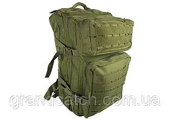 Рюкзак тактический штурмовой Олива RT-1512