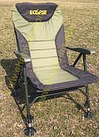 Риболовне коропове крісло Eclipse 6050 ХL