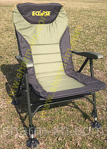 Рыболовное карповое кресло Eclipse 6050 ХL
