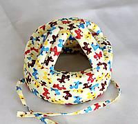 Шлем детский для малыша детский защитный шлем для ребёнка