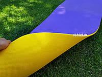 Коврик (каремат) для йоги, фитнеса и спорта OSPORT Спорт 16мм (FI-0038-1)