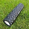 Валик (ролик, роллер) массажный для йоги, фитнеса (спины и ног) OSPORT (MS 1836) - Фото