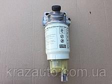 Фильтр топливный с основанием PL 270 (сепаратор) КАМАЗ ЕВРО-2 RD270P