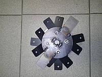 Барабан для зернодробилки Эликор-1 (для измельчения кукурузы)