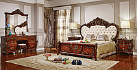 Кровать Кичьяна