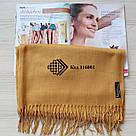 """Турецкий шарф палантин Ozsoy из пашмины """"Луиза"""" 116001, фото 3"""