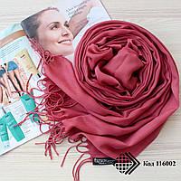 "Турецкий шарф палантин Ozsoy из пашмины ""Луиза"" 116002"