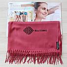 """Турецкий шарф палантин Ozsoy из пашмины """"Луиза"""" 116002, фото 2"""