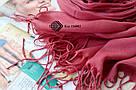 """Турецкий шарф палантин Ozsoy из пашмины """"Луиза"""" 116002, фото 3"""