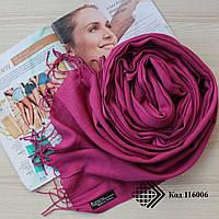 Турецкий шарф из тонкой пашмины 116006