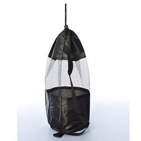 Чехол (сумка) для йога ролика (валика) на затяжке с ручкой OSPORT (MS 2746)