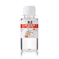 Антисептик для рук H&Q - 100 мл