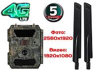 4.0CG Камера фото-ловушка 4G реальных 5MP 2560x1920 Новинка! Фото 12MP
