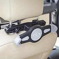 Автомобильный держатель для планшета на подголовник VCP-006