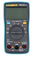 Цифровой мультиметр BSIDE ZT102 True RMS, фото 1