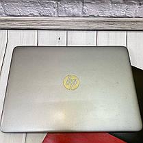 НОУТБУК HP EliteBook 840 14 (i7-6300U / DDR4 8GB / SSD 256GB / HD 520), фото 3