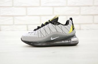 "Мужские кроссовки Nike Air Max 720-818 ""Grey"" (люкс копия)"