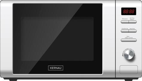 Микроволновая печь KERNAU KFMO 2021 EG W