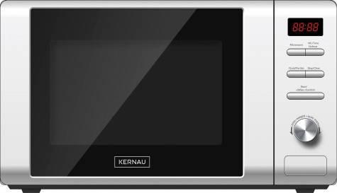 Микроволновая печь KERNAU KFMO 2021 EG W, фото 2