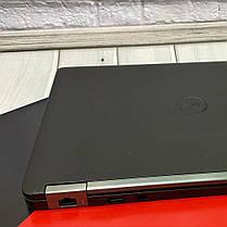 НОУТБУК Dell Latitude E7470 14 (i7-6600U / DDR4 16GB / PCI 512GB / HD 520), фото 3