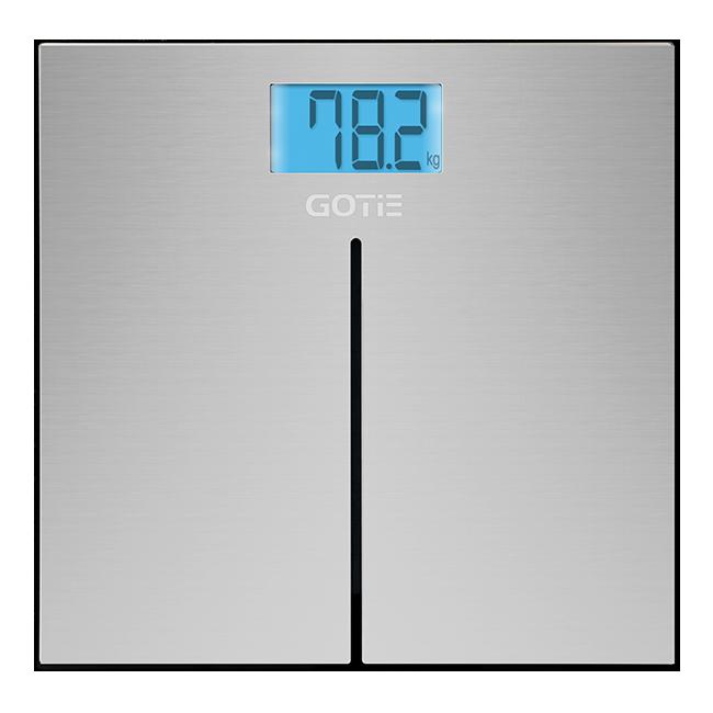 Весы напольные электронные GOTIE GWP-100