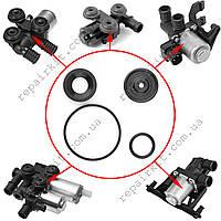 Ремкомплект клапанов печки BMW E36, E46, E60, E61, E63, E53, E39, E52, E83, Z3, E90, E70, E71