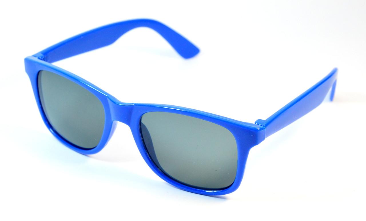 Дитячі сонцезахисні окуляри Wayfarer (920 сін)