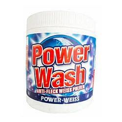 Пятновыводитель Power Wash 600г для цветного белья