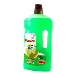Средство для мытья пола Passion Gold  Allzweckreiniger 1,5 л