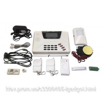 GSM сигнализация 360 RU 433 GSM Alarm