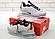 """Мужские кроссовки Nike Air Max 720-818 """"Light Grey"""" (люкс копия), фото 4"""