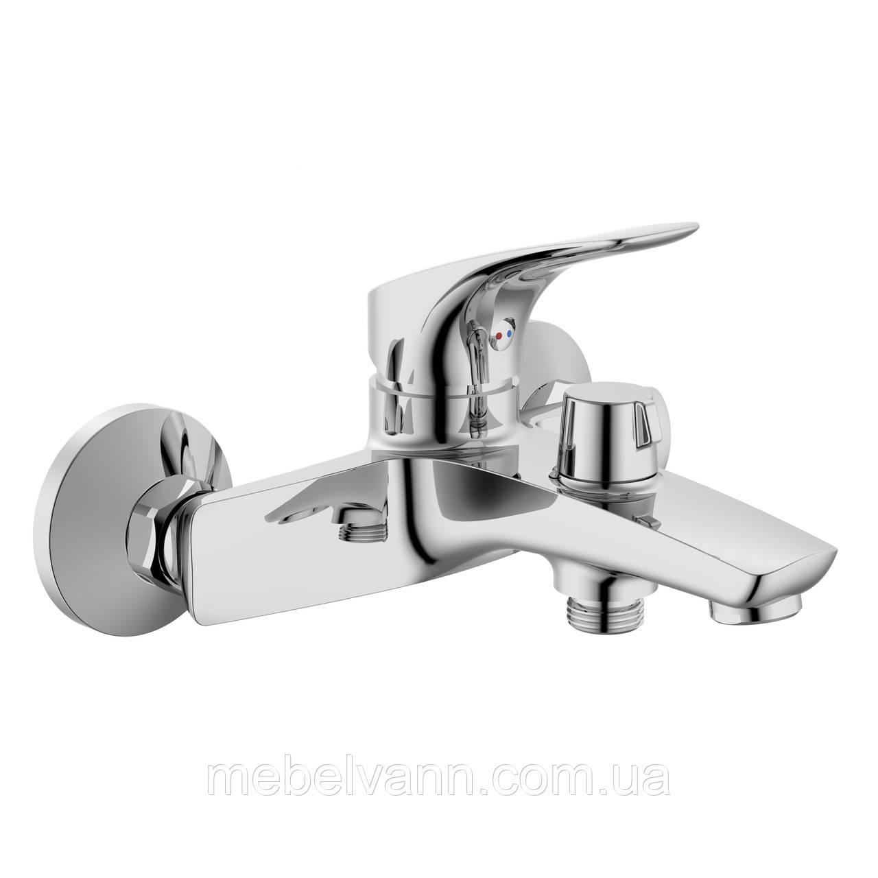 Orlando смеситель для ванны Volle 15192100
