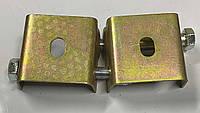 Проставка заднего амортизатора ВАЗ 2101-07 в сборе (с заводским метизом)
