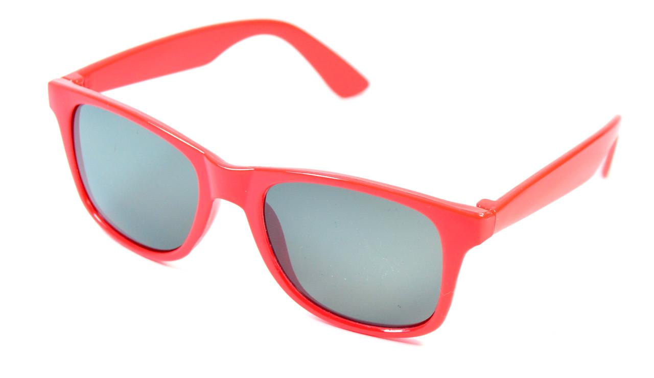 Дитячі сонцезахисні окуляри Wayfarer (920 кр)