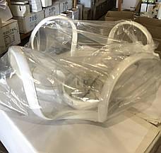 Светодиодная подвесная люстра (белая, 34W), фото 3