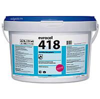 Forbo 418 Euroflex Lino Plus - Клей для натурального лінолеуму (14 кг)