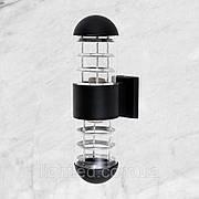 Садово-парковый светильник (67-L5105-2 BK)